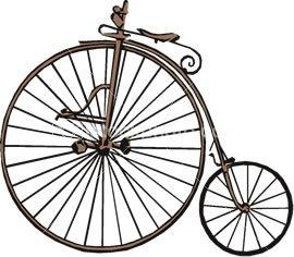bike - old