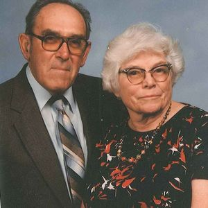 Emil and Margaret Zugnoni