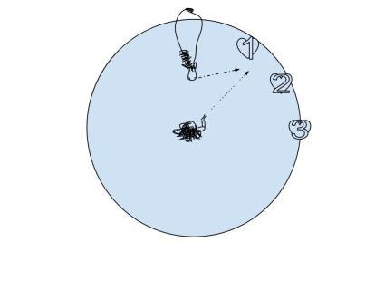 circle game send