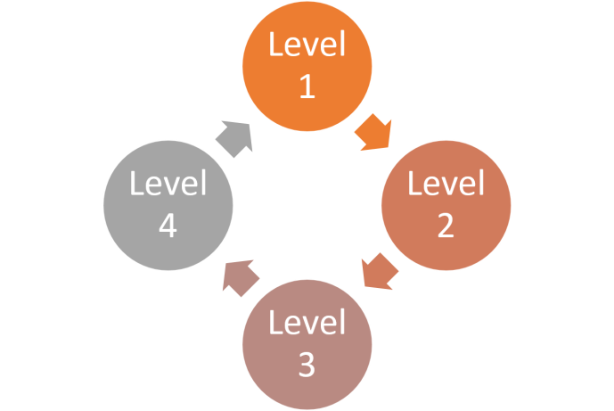 Horsemanship learning cycle