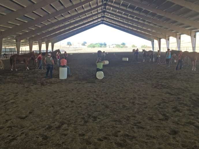 Clinic at Atwood Ranch